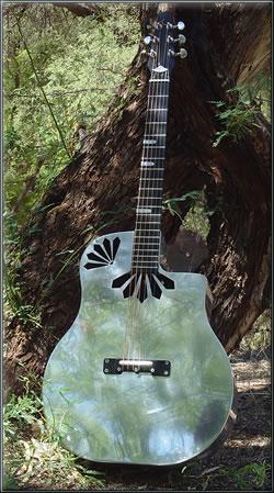 Technophonic Guitar