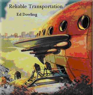 Innocent Bystanders - Reliable Transportation